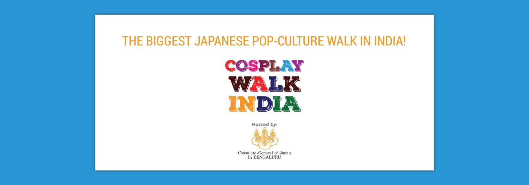 Image of Cosplay Walk India
