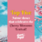 Top Five Anime shows that celebrates the Cherry Blossoms