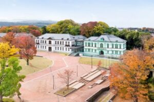 National Crafts Museum, Japan to Hold an Exhibition