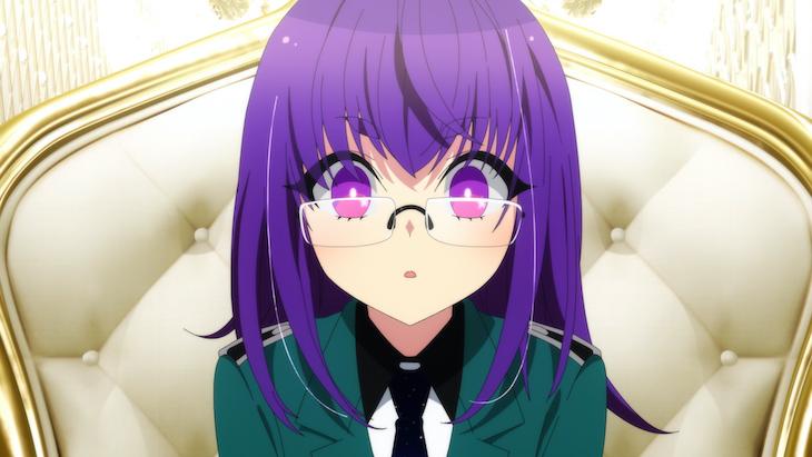 Mayumi Doujima from Pretty Boy Detective Club