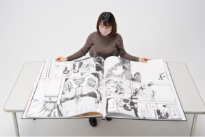Titans size of Attack on Titan will be published