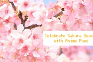 Let us celebrate sakura season in India