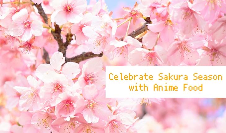 Let us celebrate sakura season in India