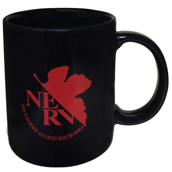 EVANGELION STORE Offical Mug
