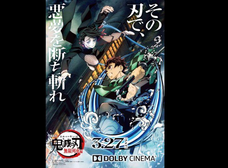 Weekly anime ranking