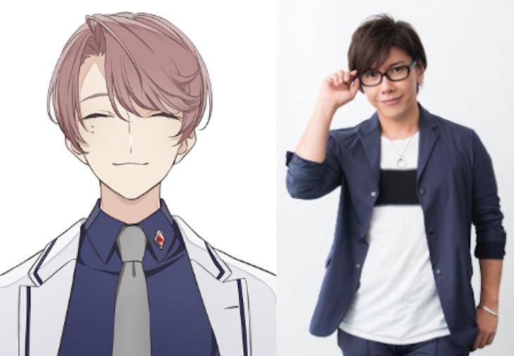 Asaharu Soenji CV: Takuya Sato