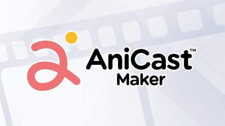 AniCast Maker logo