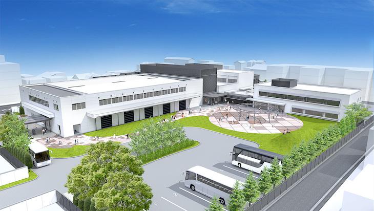 Nintendo to open Nintendo Gallery in 2023 FY.
