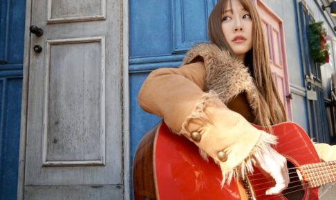 Luna of J-pop group ASIANZ released Indian songs in Japanese